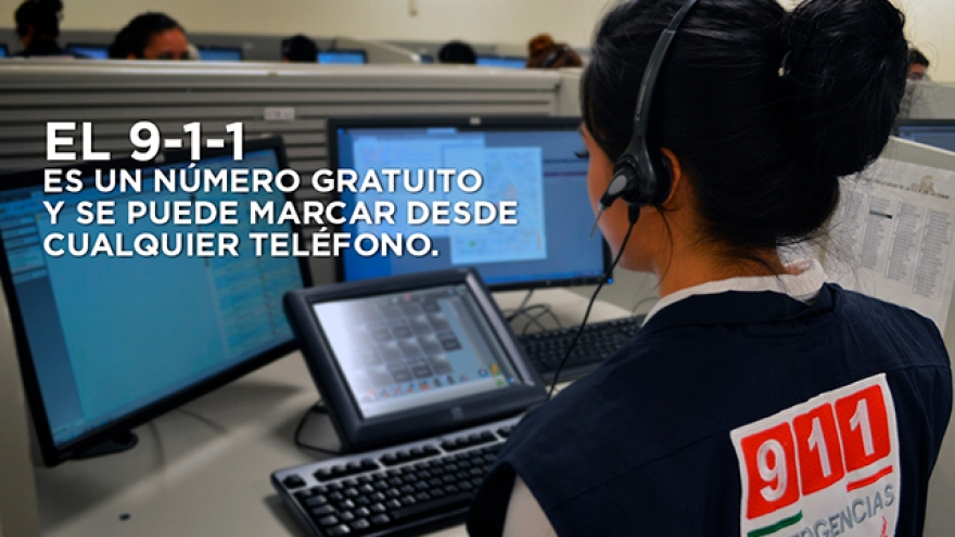Emergencias 9-1-1